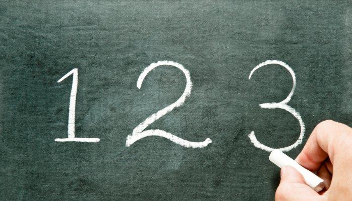 123 3 plus 3 equals romantic