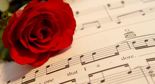 Roamantic song