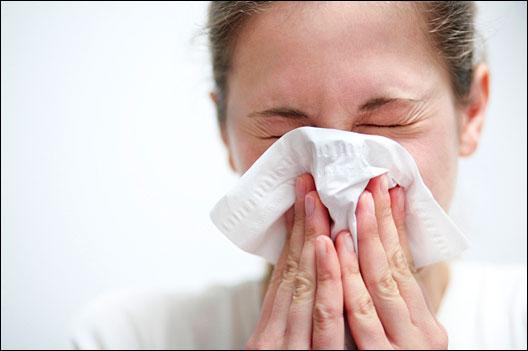blowing nose feeling sick romantic ideas