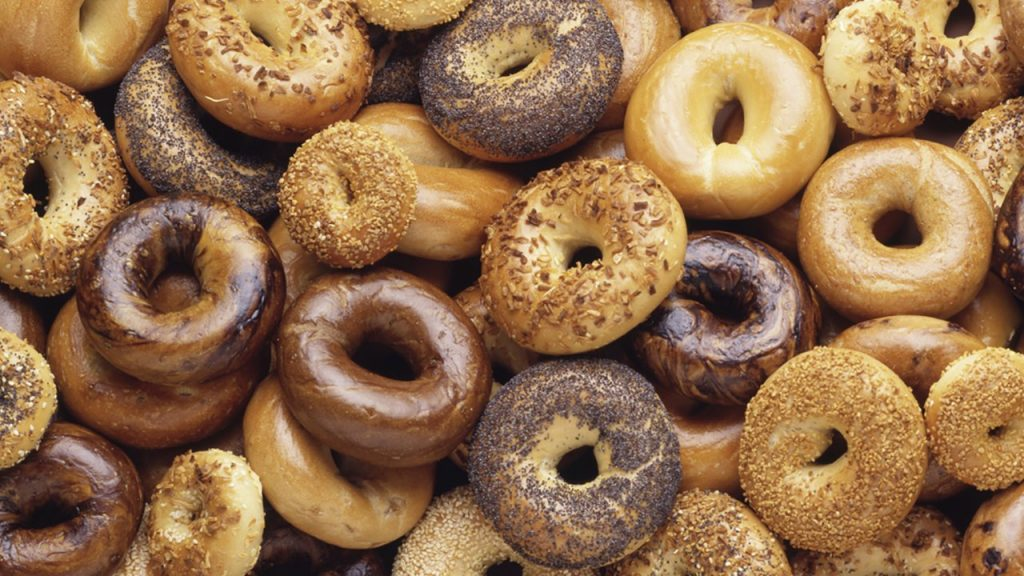 bodos bagels cheer me up ideas