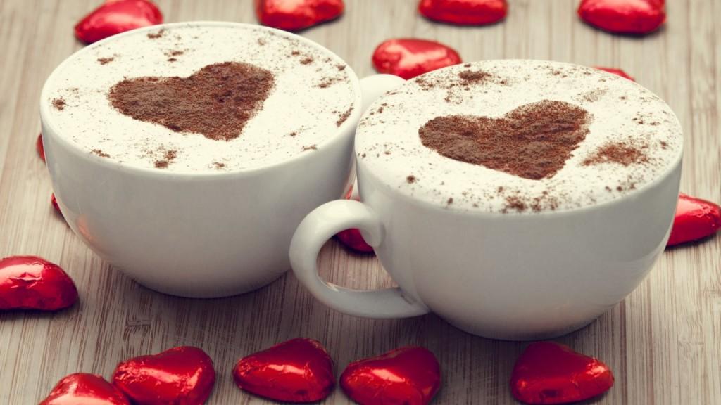 coffee romance ideas