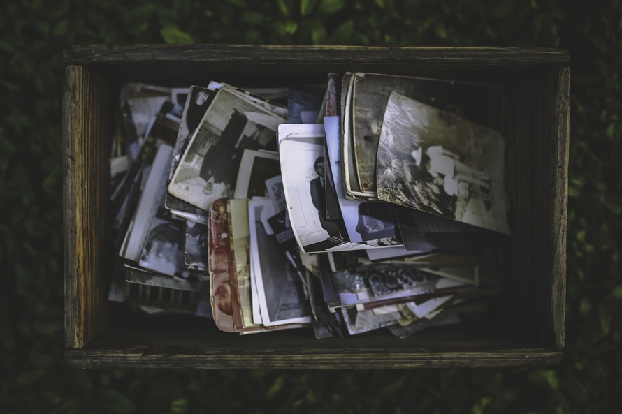 do-not-open-old-photos-in-a-wood-box-romantic-wedding-present-time-capsule