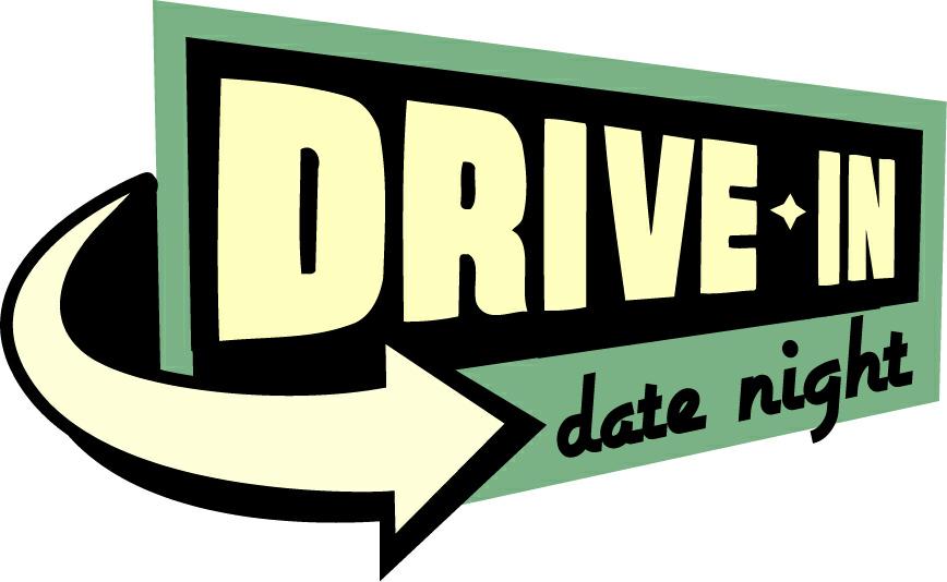 drive in date night