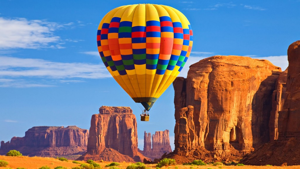 hot air balloon furniture craft romance idea