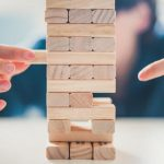 PERSONALIZED LOVE JENGA