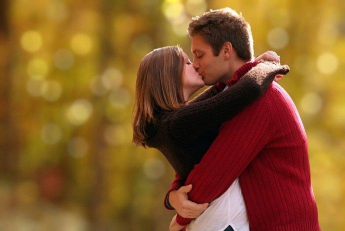 kiss valentines ideas