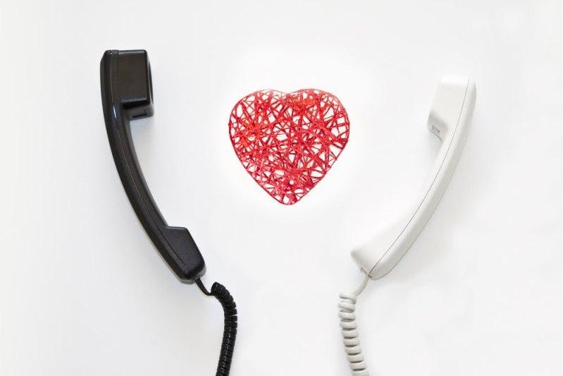 longdistance relationship romance calls morning