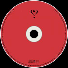 love cd 2