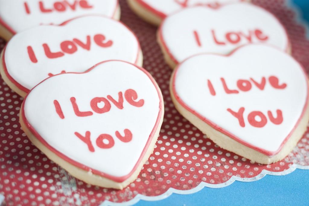 love cookiest