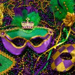 DOING MARDI GRAS IN TEXAS?