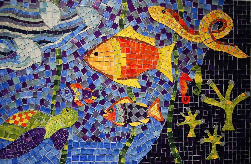 mosaic i love you ideas under $20