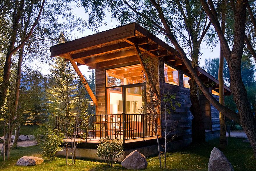 romantic cabin turn key building home ideas