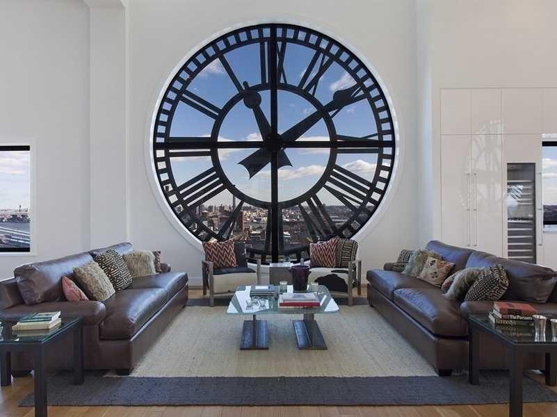 romantic clock i love you ideas