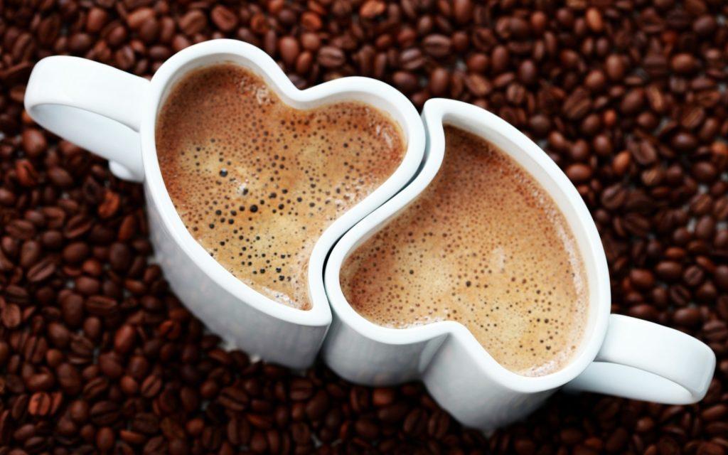 romantic coffee cups tea ideas