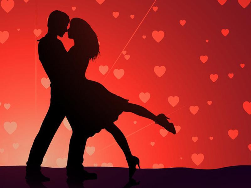 romantic dancing diet