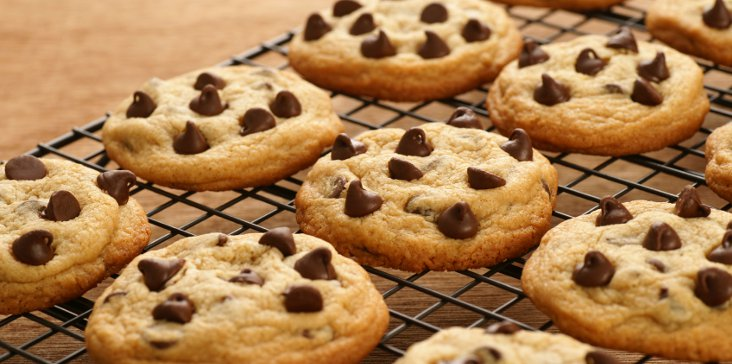 romantic longdistance cookies