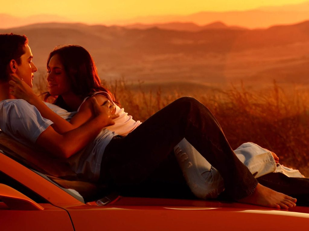 romantic love couple sleeping in on car home building ideas