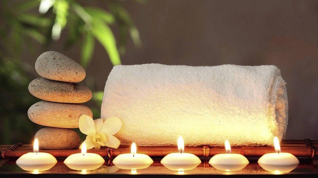romantic massage care package ideas
