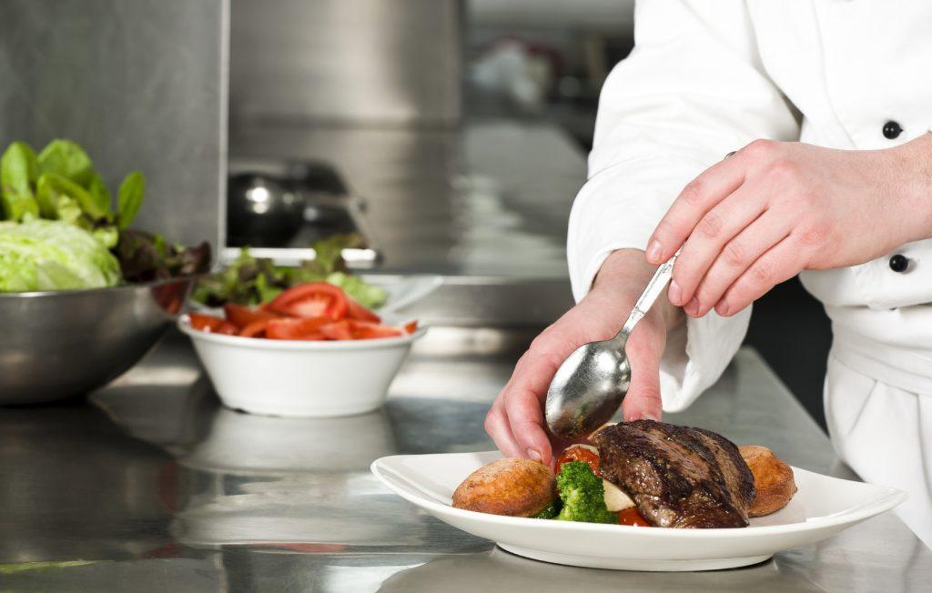 romantic personal chef ideas at home date idea