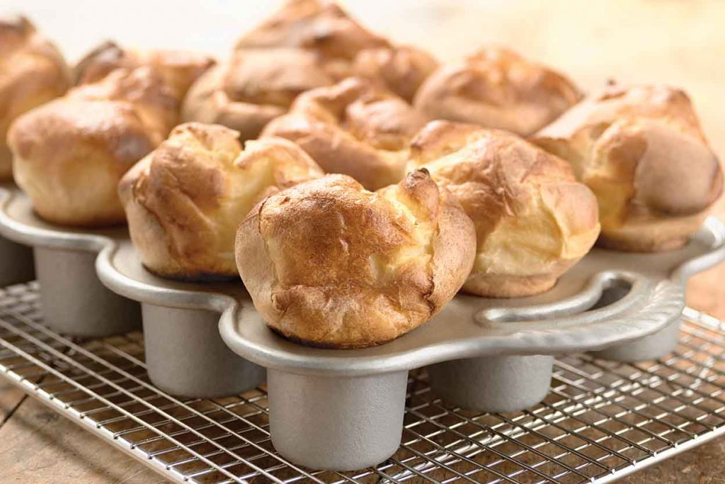 romantic popover pan gifts under 20 dollars ideas