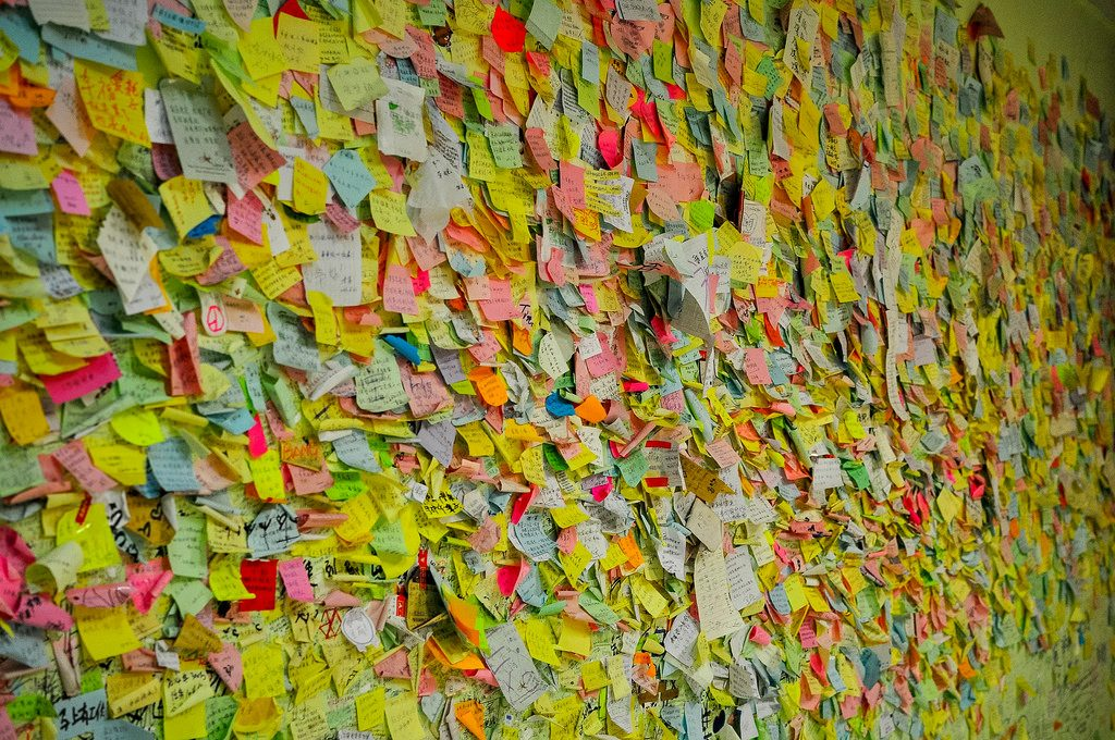 romantic post it notes building anticiaption romantic ideas notes left behind hidden