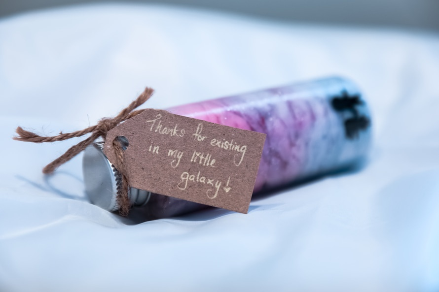 romantic-thanks-for-existing-in-my-galaxy-thank-you-card-idea