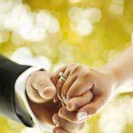 3-2-1 WEDDING
