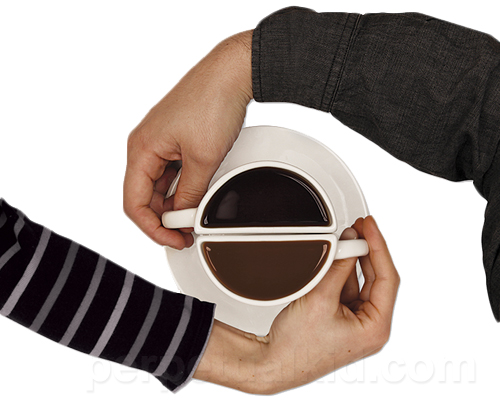 tea for two cups