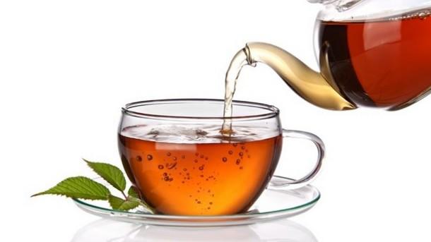 tea romance idea