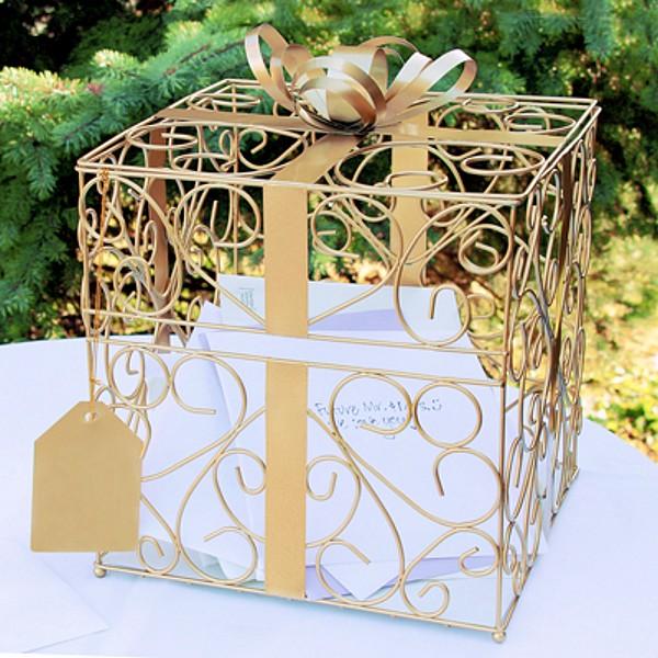 valentines card box