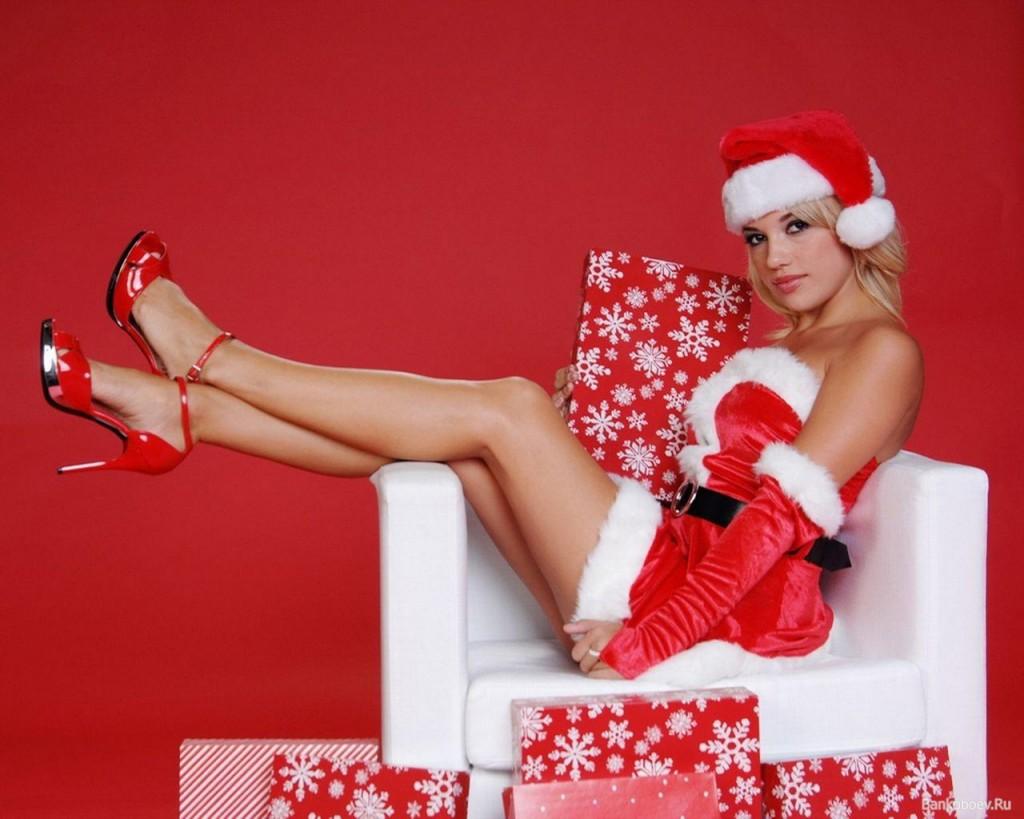 christmas sex