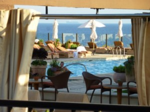 2011 Sept Terranea Resort d