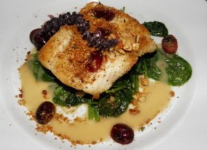 Firstcrush halibut