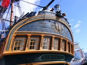 HMS_Surprise,_San_Diego_Maritime_Museum,_photo_by_Richard_N._Every