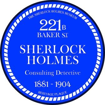 Searching for Sherlock (Holmes)