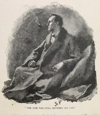Sidney Paget engravingSherlock-compressed