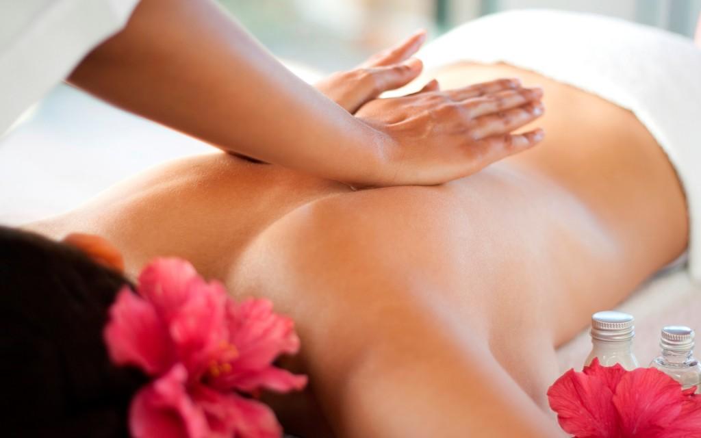 back massage valentine ideas