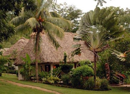 chaa creek resort belize