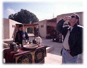 coffeedrinking