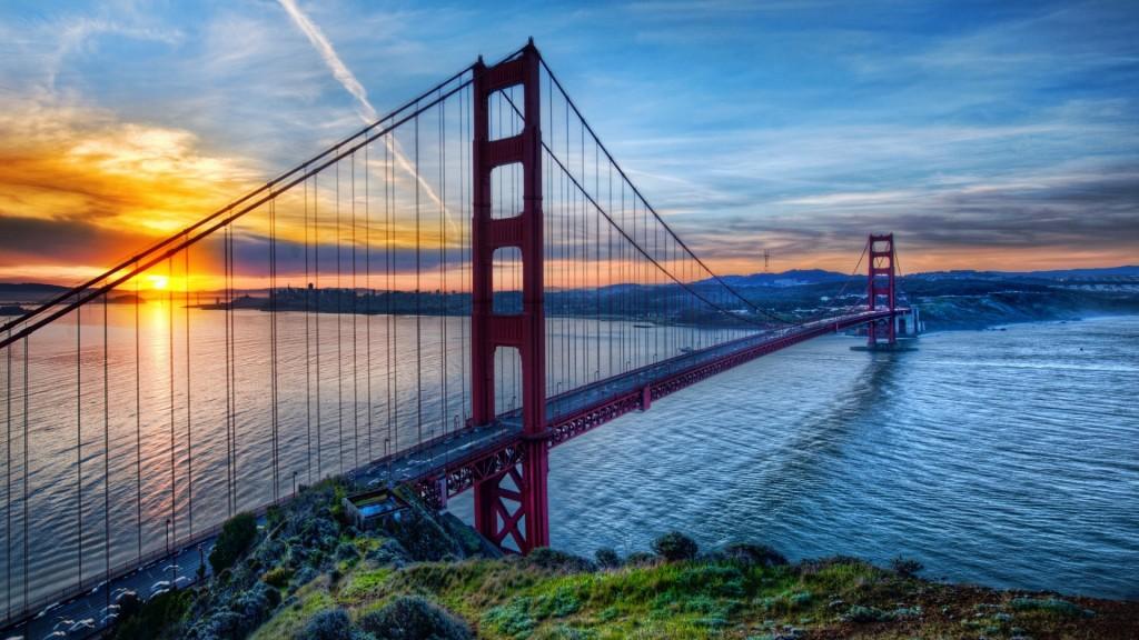 golden gate bridge valentines