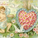 History of the Valentine Card