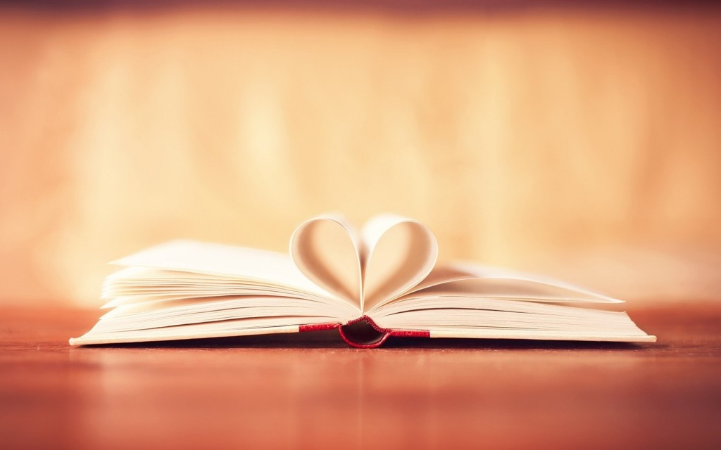 love valentines book gift ideas