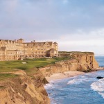 The Ritz-Carlton, Half Moon Bay, California