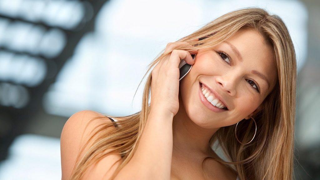 romantic first date girl call idea