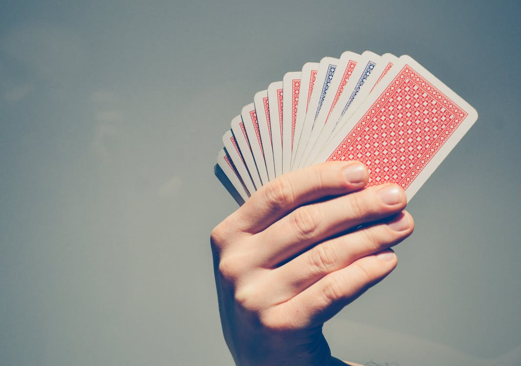 dating cards to hand out
