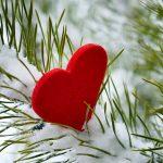 A HEART WALK