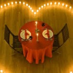 VALENTINE'S DAY ROMANTIC IDEAS