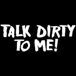 talkdirty