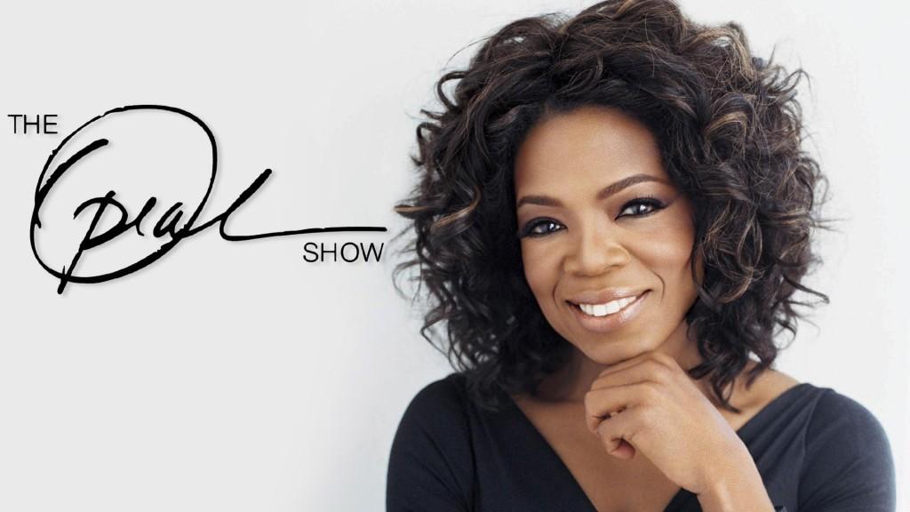 Oprah show michael webb
