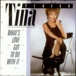 What's Love Got to Do With It – Tina Turner